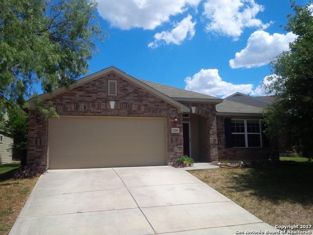 5206 Gemsbuck Chase, San Antonio, TX 78251