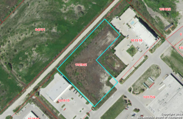2.449 acres in prime business district area.  Across from the entrance of Walmart for PRIME exposure.  Strip center on left and hotel on right with residential subdivision at end of the street.  Extreme exposure for any business.