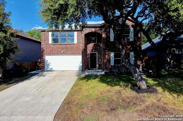 406 Upland Crk, San Antonio, TX, 78245