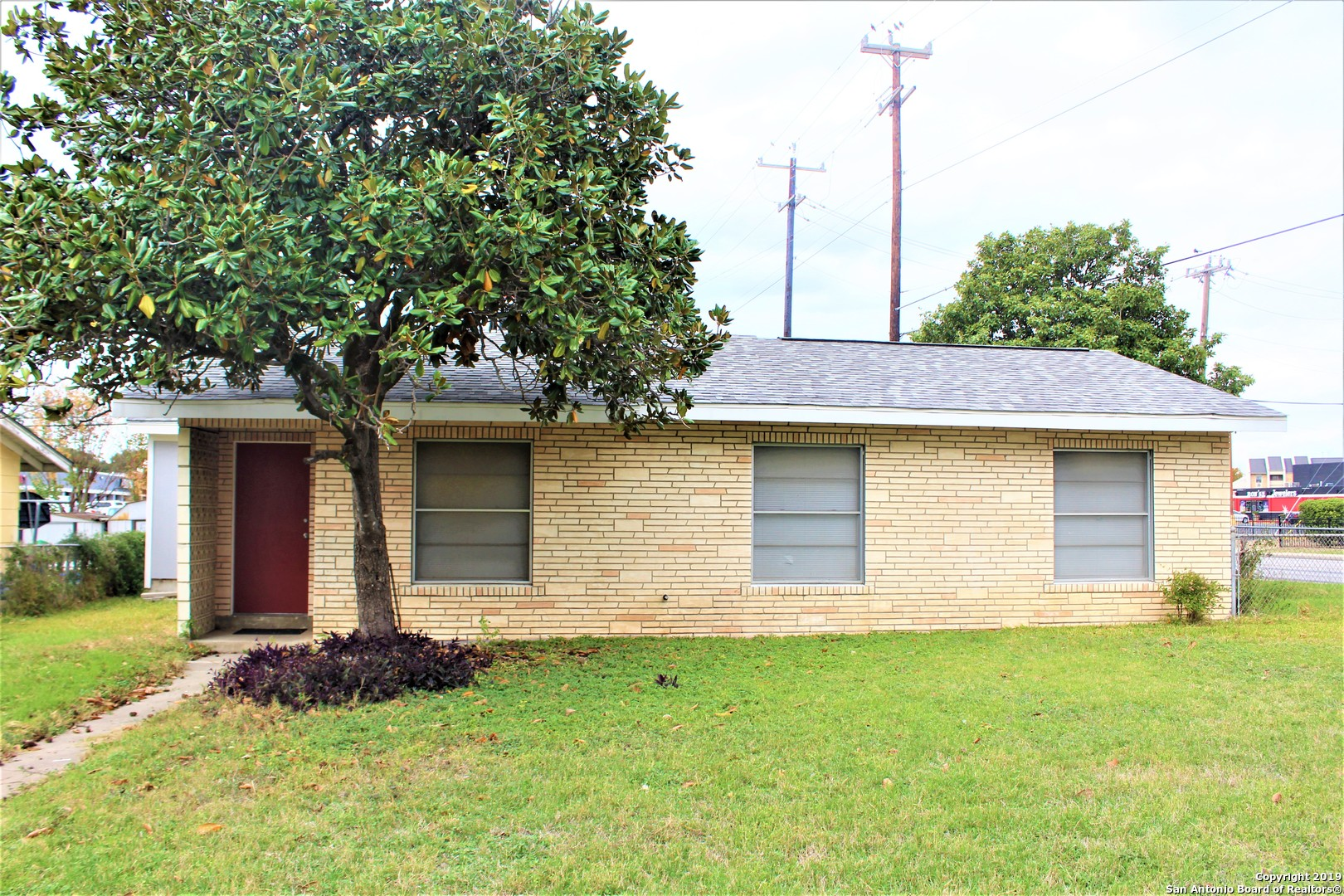103 Palfrey St, San Antonio, TX, 78223