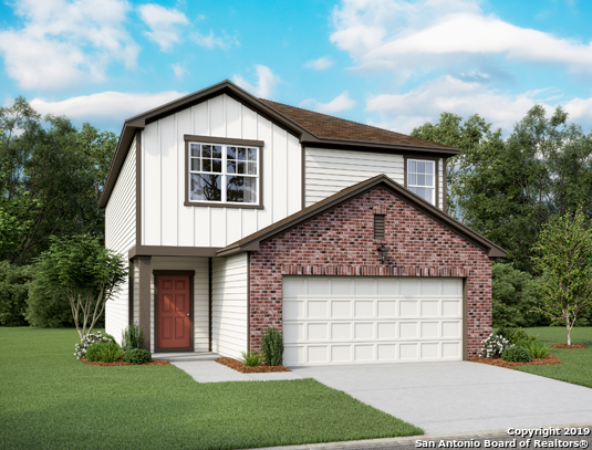 New Starlight Home Under Construction. Beautiful Two Story 4 bed 3 bath 2 car garage. Open floor pla