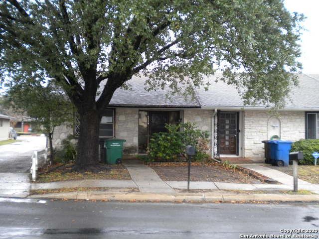 6550 Fairdale Dr, San Antonio, TX, 78218