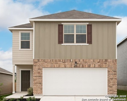 New Construction Starlight Homes.  The Discovery plan is the perfect home for a family. You will enj