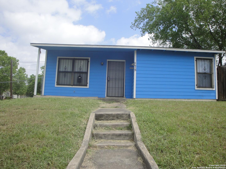 175 HONEY JAY DR, San Antonio, TX 78228