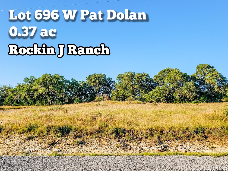 Lot 696 Pat Dolan, Blanco, TX, 78606