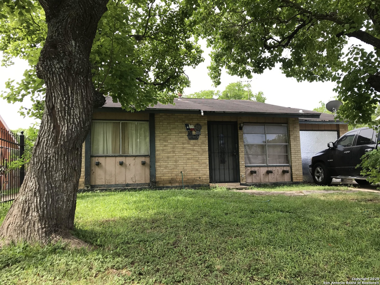 5234 Grey Rock Dr, San Antonio, TX, 78228