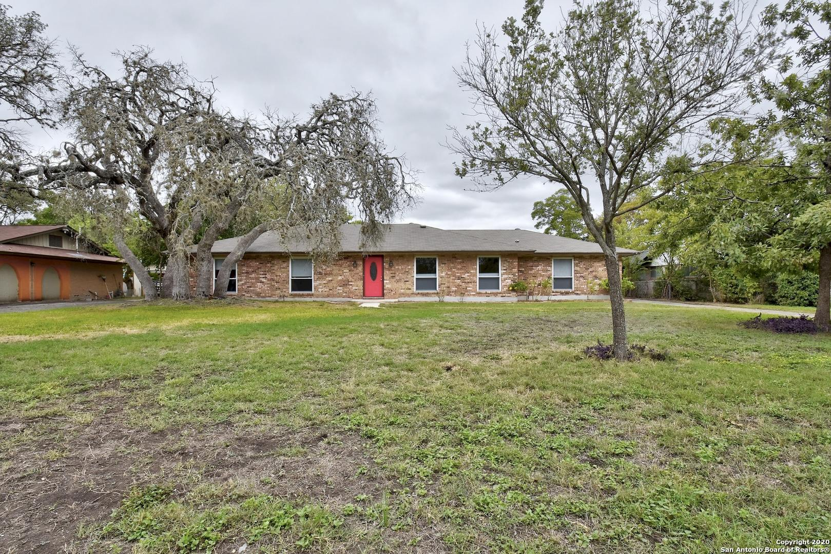 6024 Cammie Wy, Leon Valley, TX, 78238