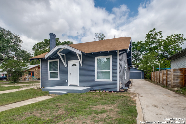 331 E Southcross Blvd, San Antonio, TX 78214