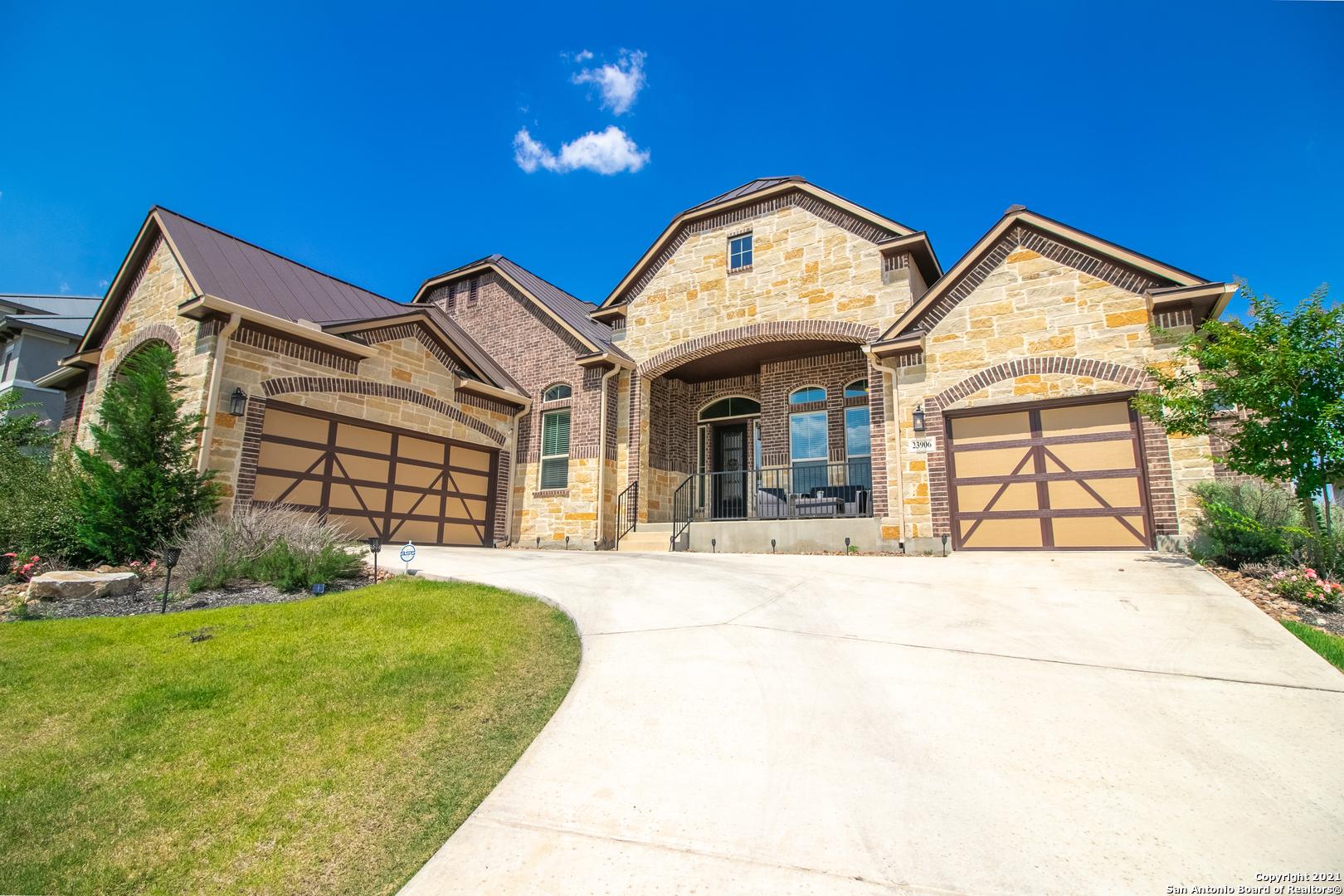23906 Ladera Ranch, San Antonio, TX 78261