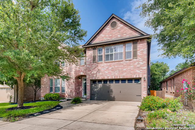 Spacious 2 Story with Stunning Features in Fox Grove! Home Features - 4 Bedrooms * 2.5 Baths * Offic