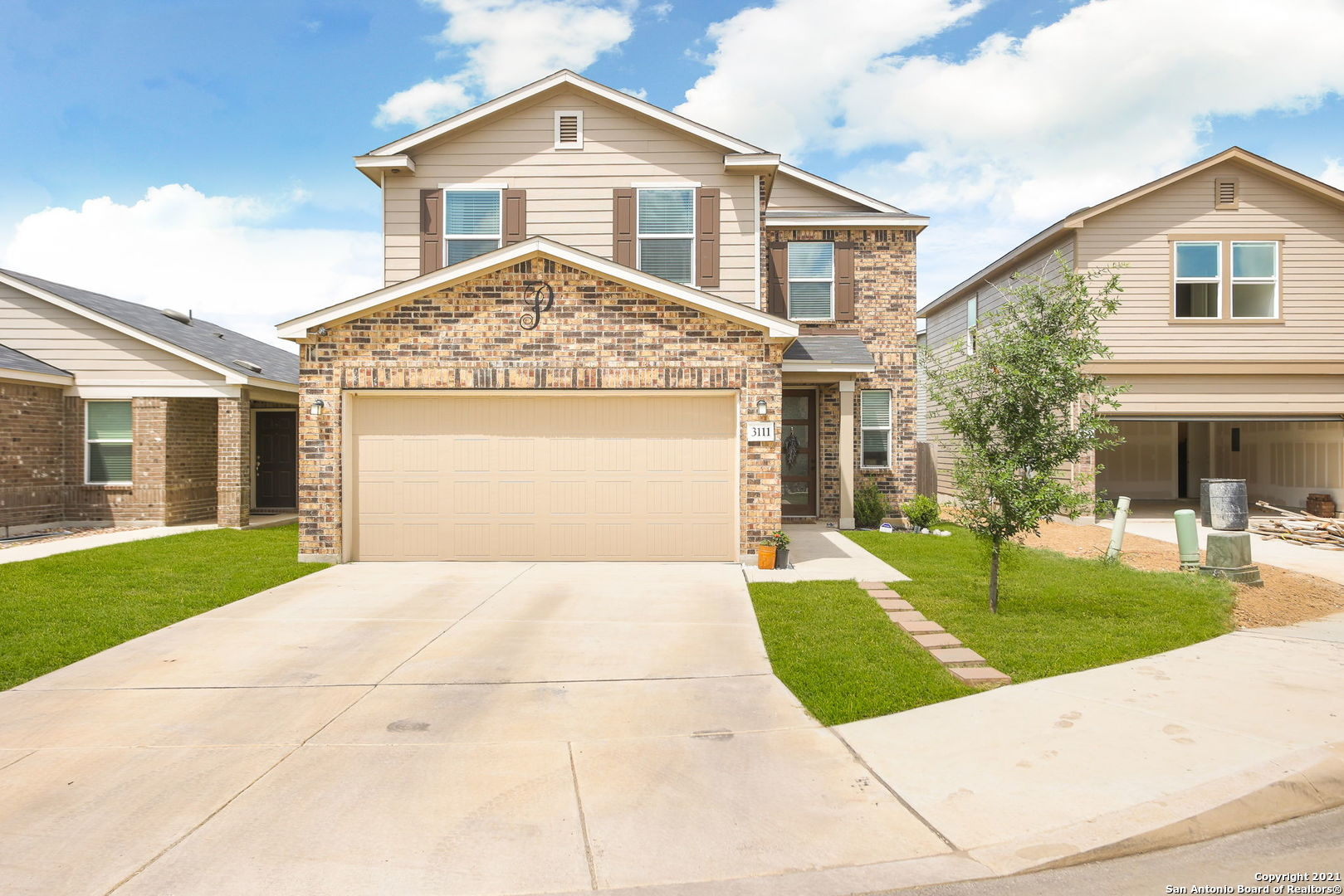 3111 Lake Marion, San Antonio, TX 78222