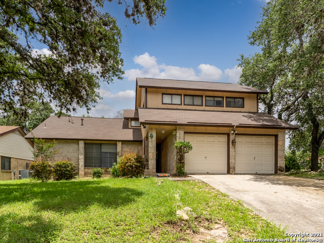 9203 RIDGE GROVE ST, San Antonio, TX 78250