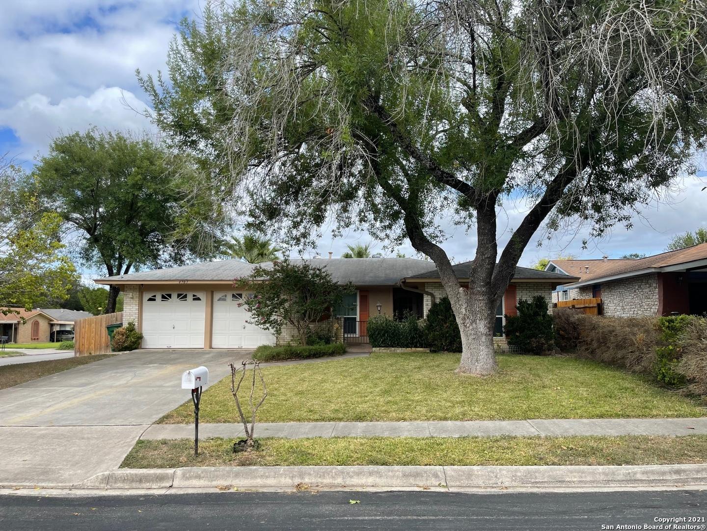 4707 CASA BELLO ST, San Antonio, TX 78233