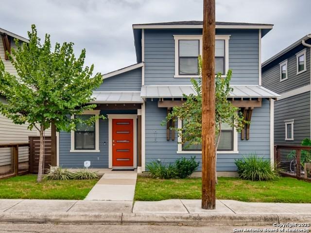 615 BURLESON, San Antonio, TX 78202