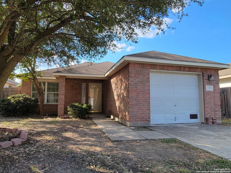 9647 Shorebird Ln, San Antonio, TX 78245