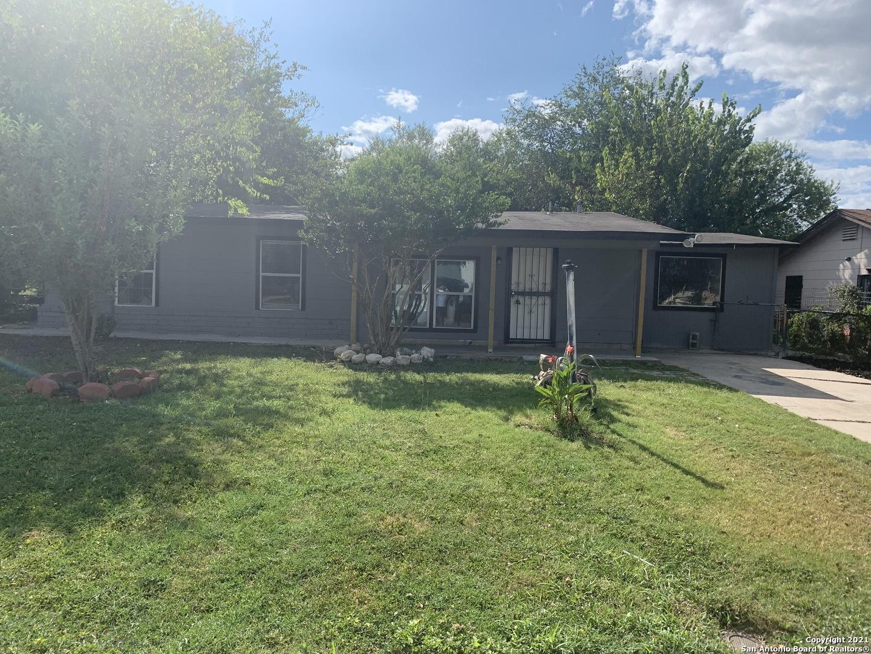 2207 Westmoor St, San Antonio, TX 78227