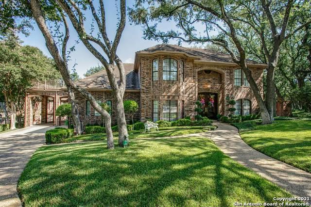 13907 BLUFF IVEY LN, San Antonio, TX 78216