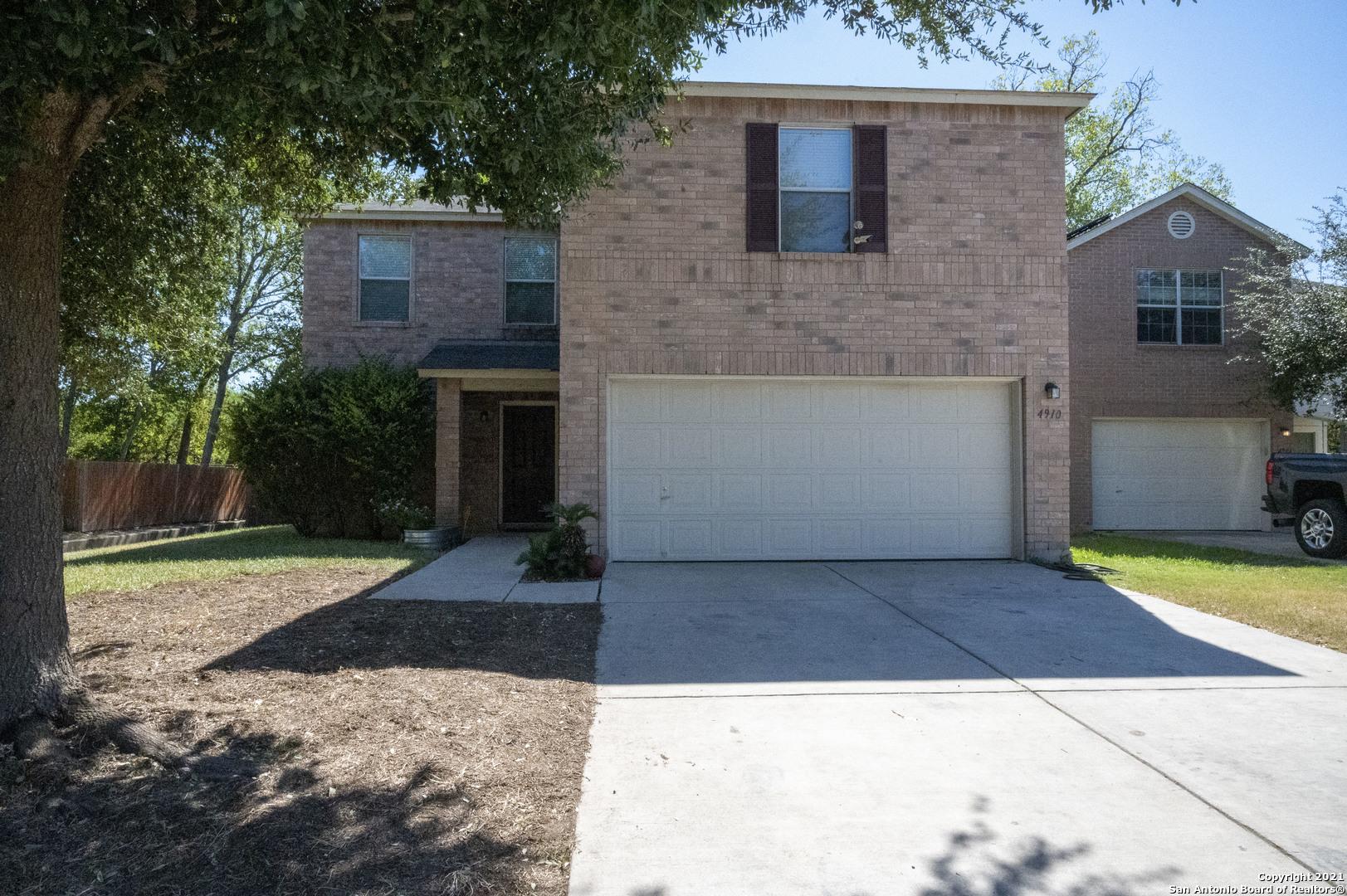 4910 GREEN CORAL, San Antonio, TX 78223