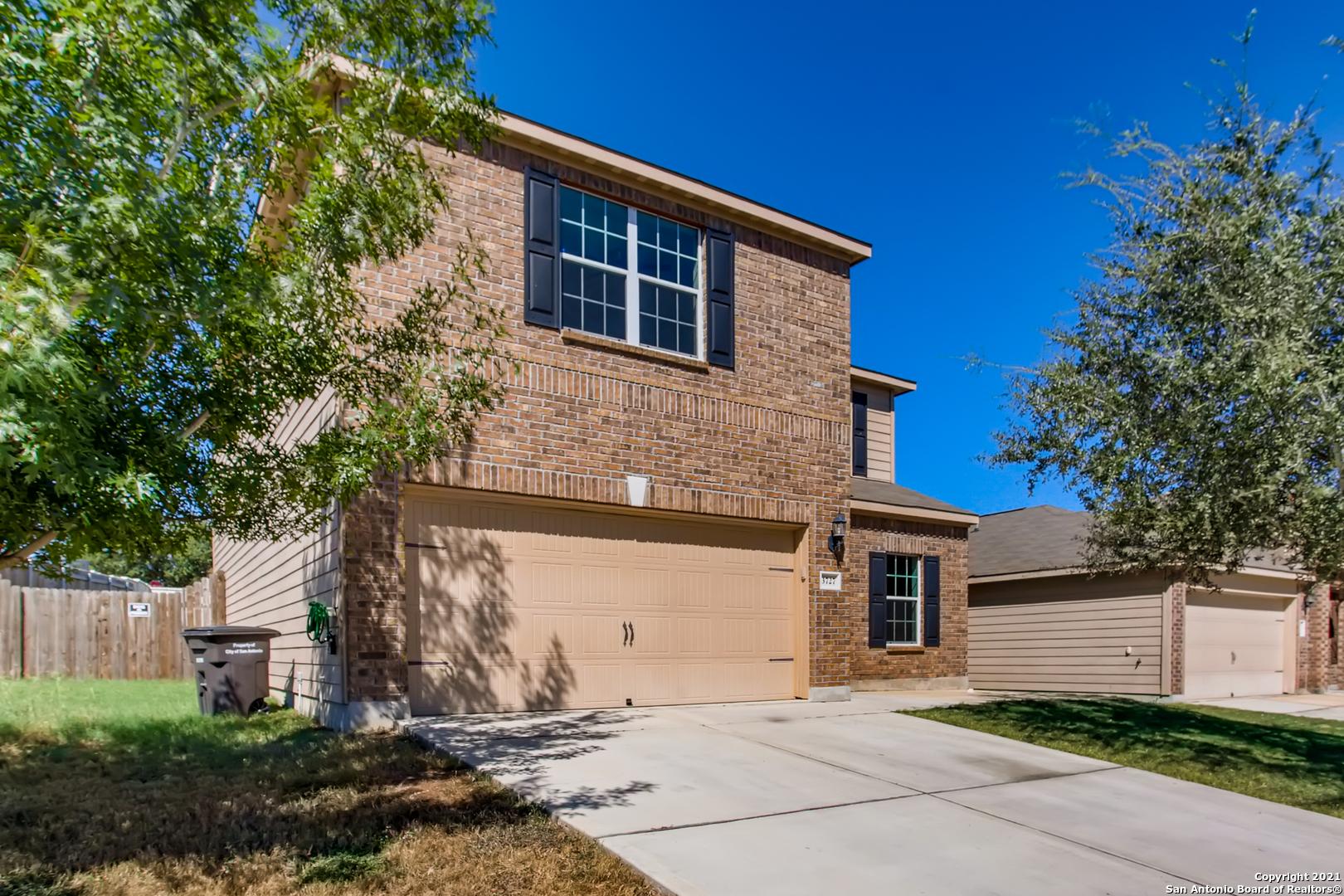 3727 Southern Grove, San Antonio, TX 78222