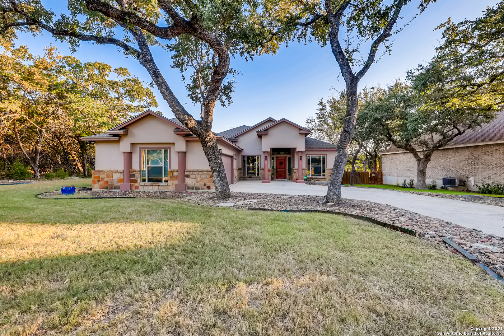 215 Hornpipe Hills, San Antonio, TX 78260