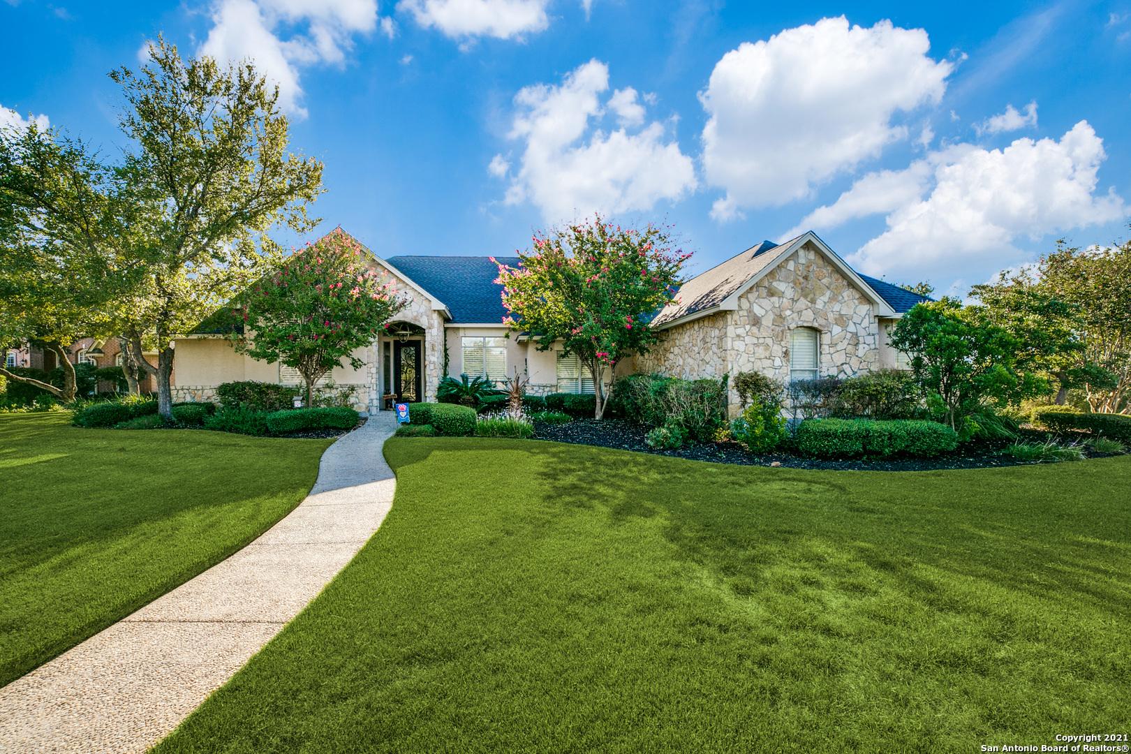 1802 Cactus Bluff, San Antonio, TX 78258