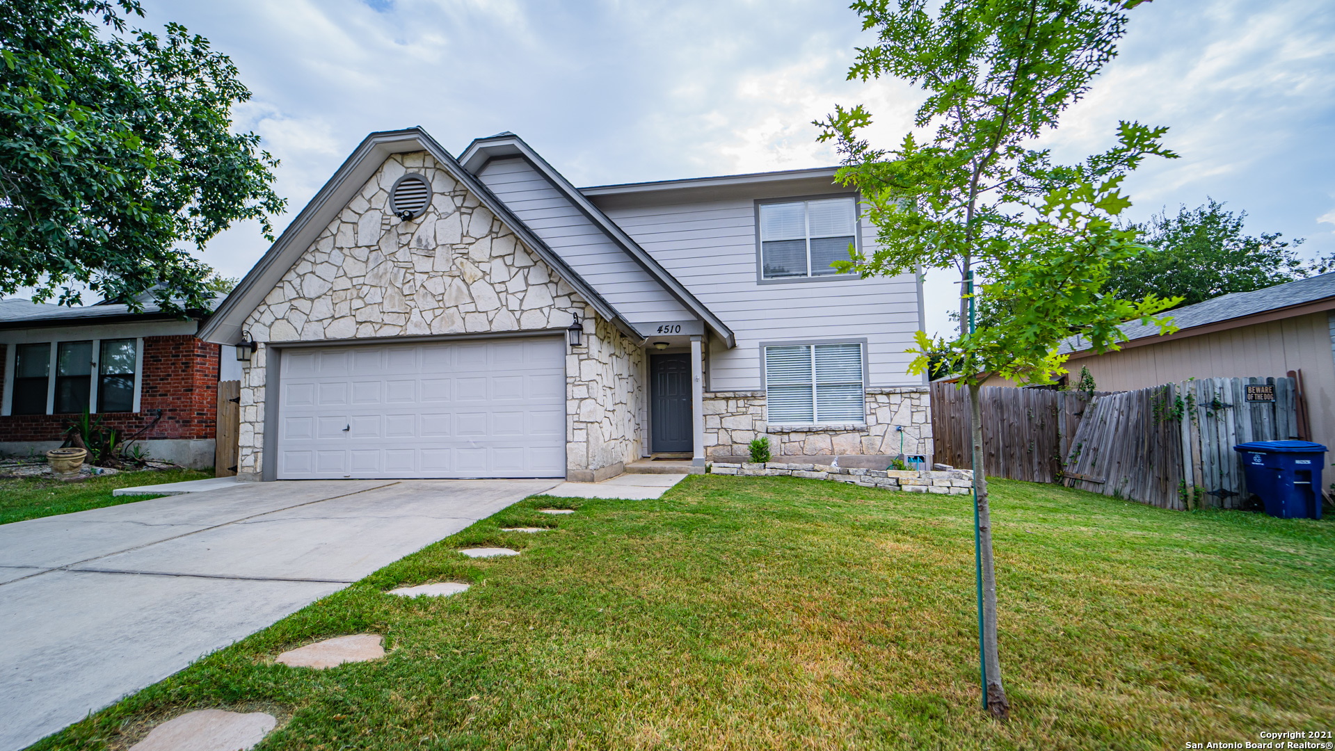 4510 STRADFORD PL, San Antonio, TX 78217