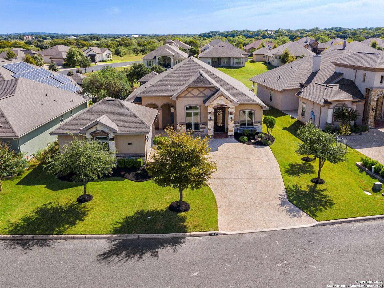 30018 CIBOLO GAP, Fair Oaks Ranch, TX 78015