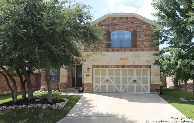 1414 SADDLE BLANKET, San Antonio, TX 78258