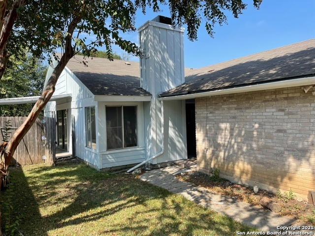 16407 SPRUCE LEAF ST, San Antonio, TX 78247