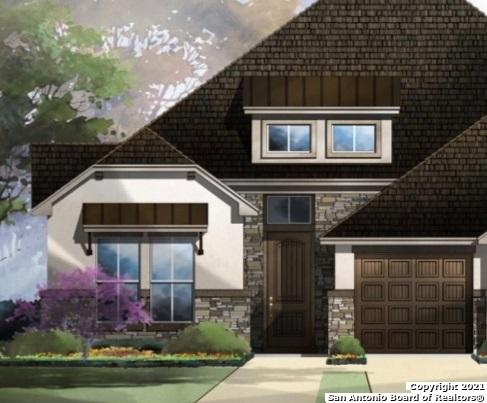 25731 Madison Ranch, San Antonio, TX 78255