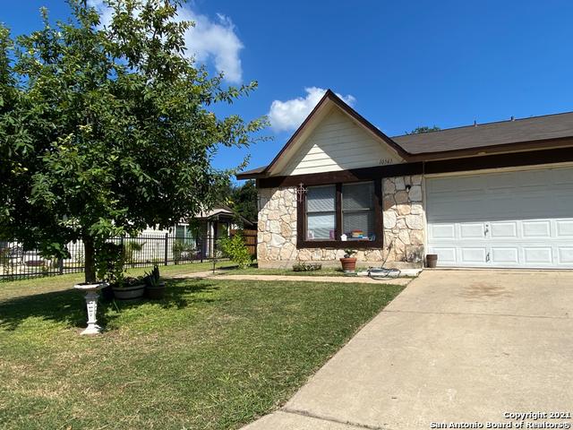 10543 KINDERHOOK, San Antonio, TX 78245