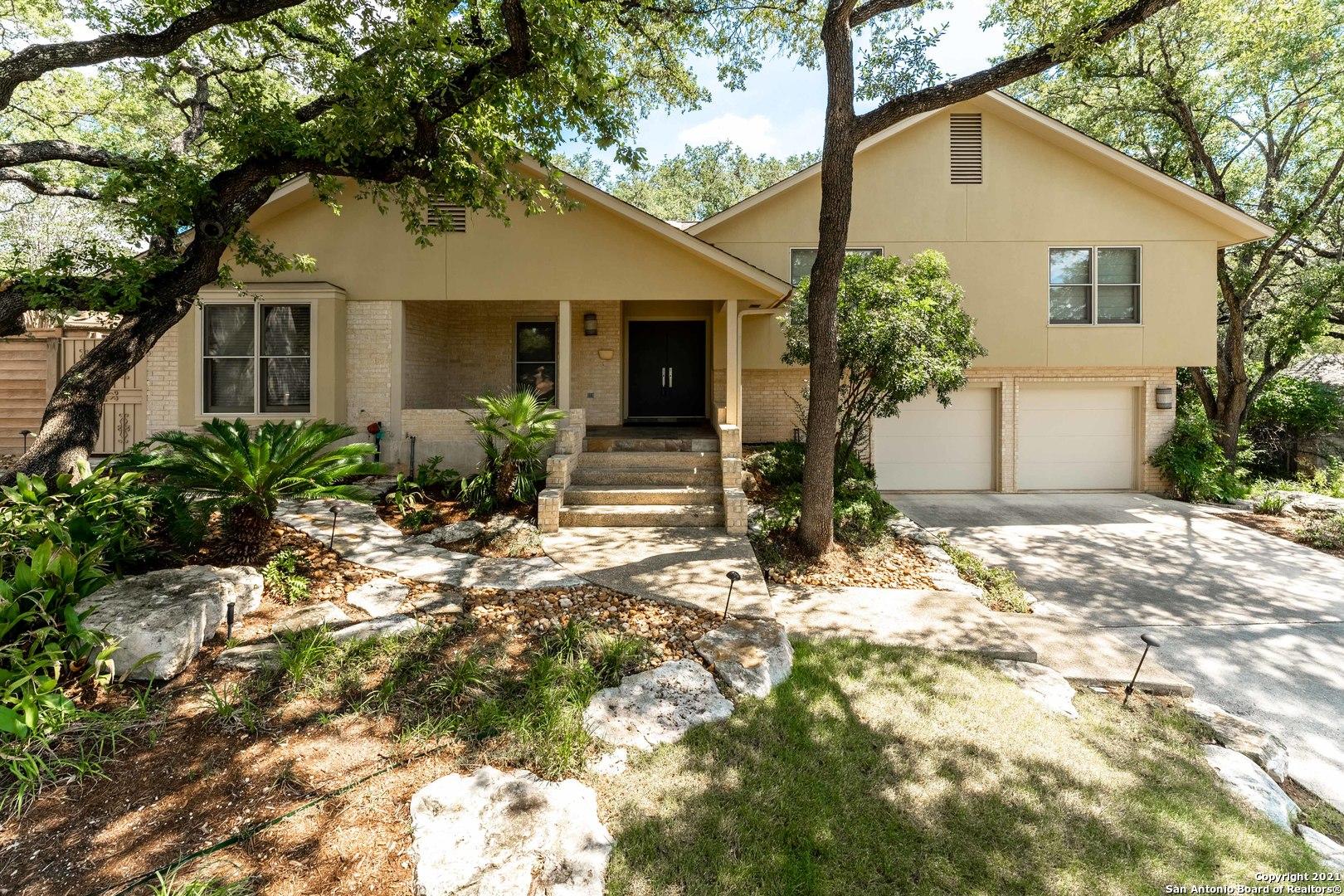 2803 WHISPER FAWN ST, San Antonio, TX 78230