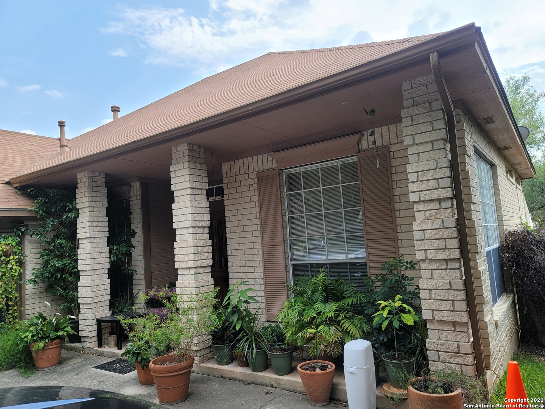 1143 DWYERBROOK, San Antonio, TX 78253