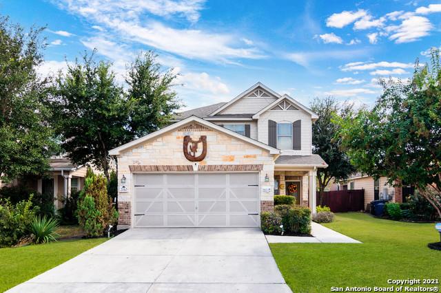 2110 SUNDROP BAY, San Antonio, TX 78224