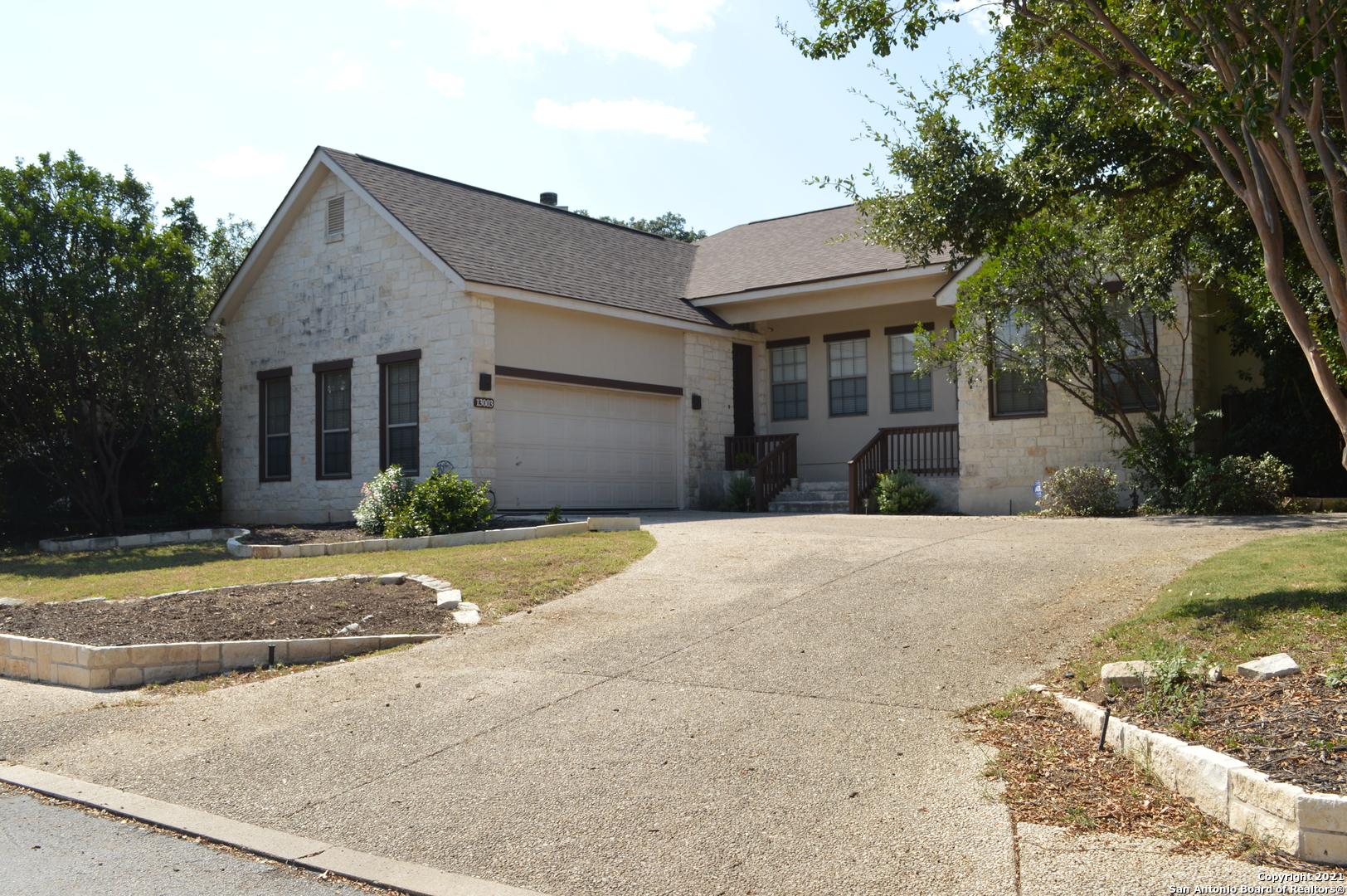 13003 VIDORRA VISTA DR, San Antonio, TX 78216