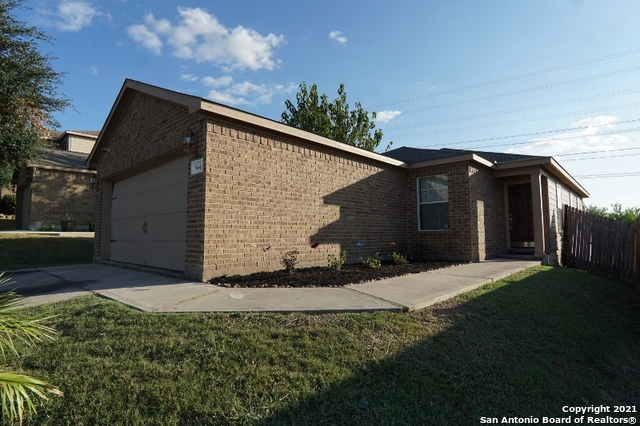 5443 CHASE CYN, San Antonio, TX 78252
