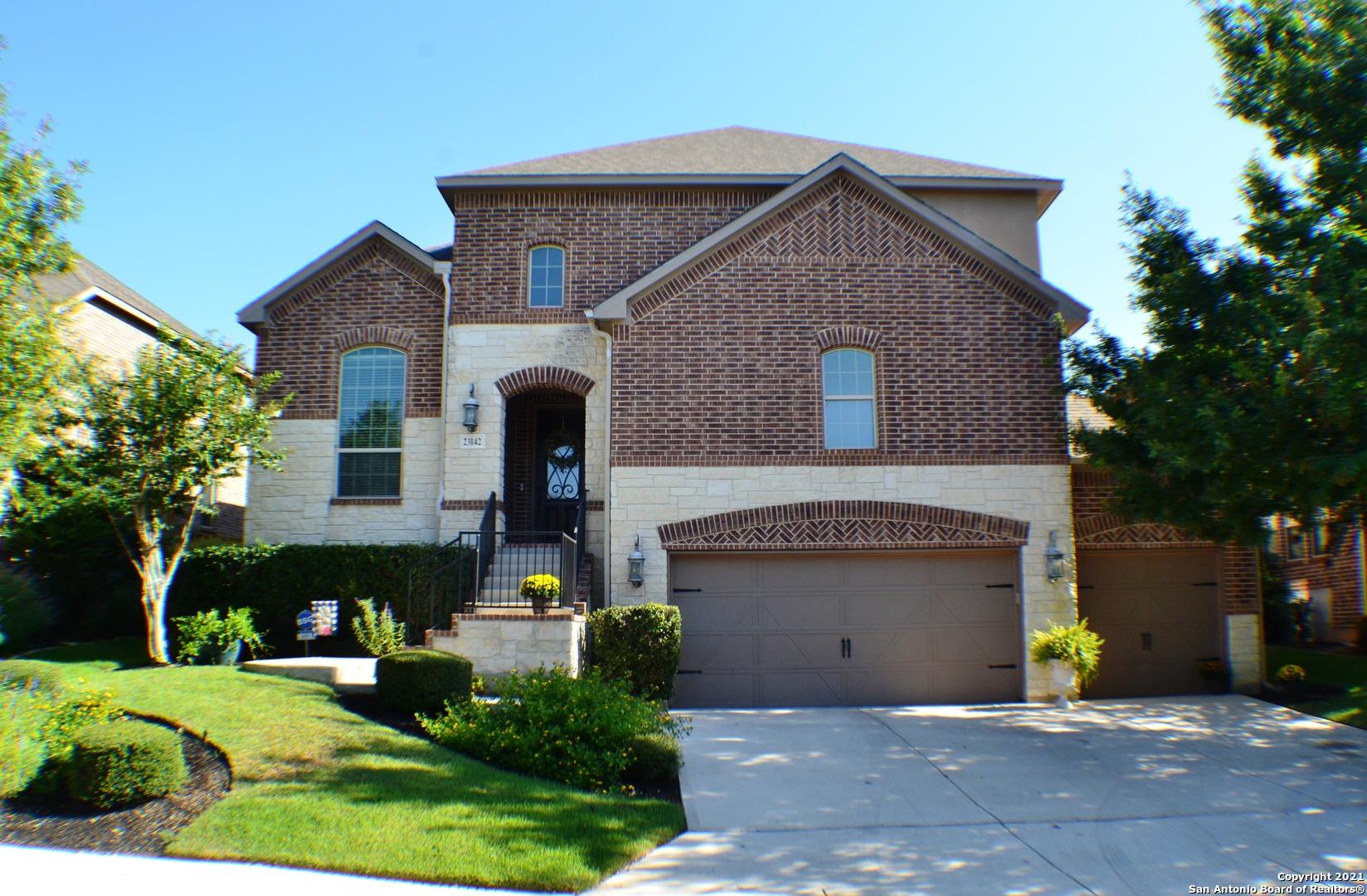 23142 TREEMONT PARK, San Antonio, TX 78261