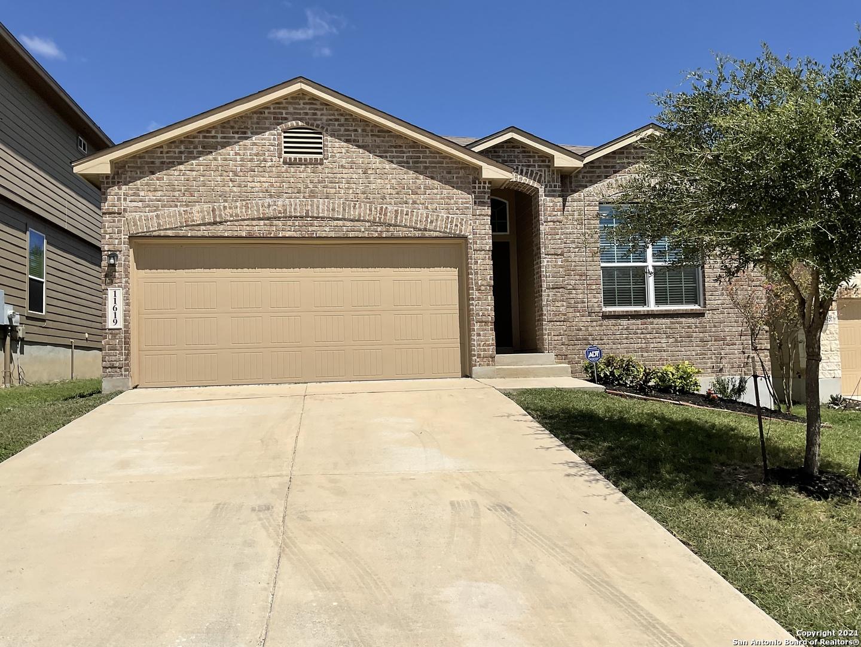11619 POPPY SANDS, San Antonio, TX 78245