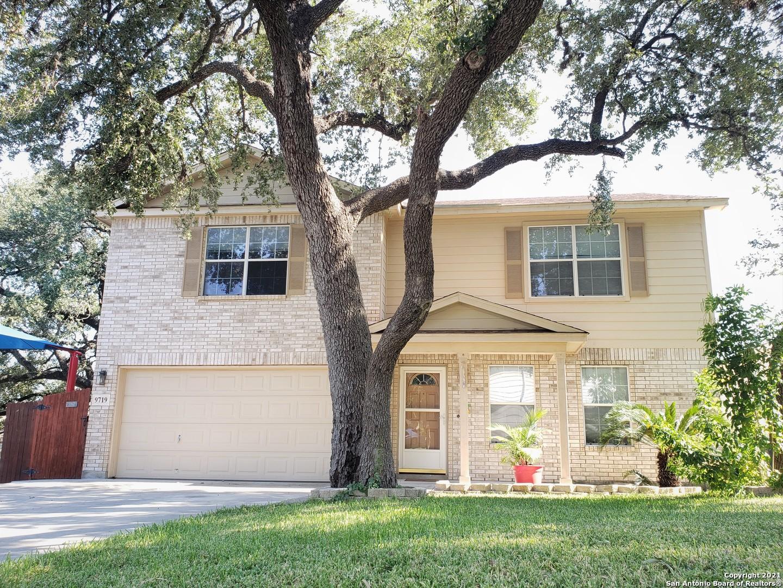 9719 Magnolia River, San Antonio, TX 78251