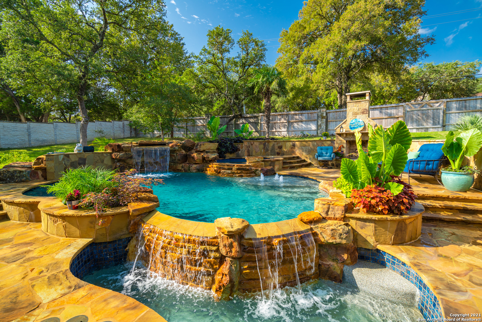 21510 FOREST WATERS CIR, San Antonio, TX 78266