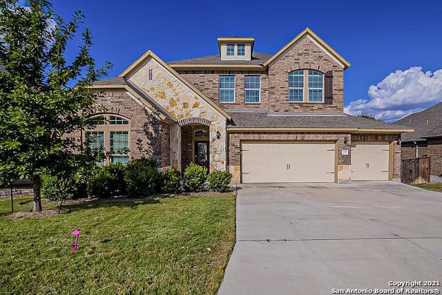 3334 Calhoun Cove, San Antonio, TX 78253