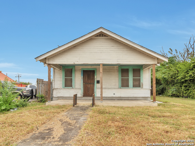 1143 CULEBRA RD, San Antonio, TX 78201