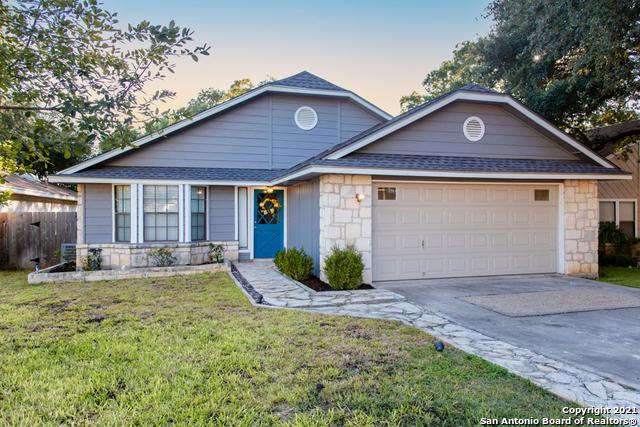 15247 BENT MOSS ST, San Antonio, TX 78232