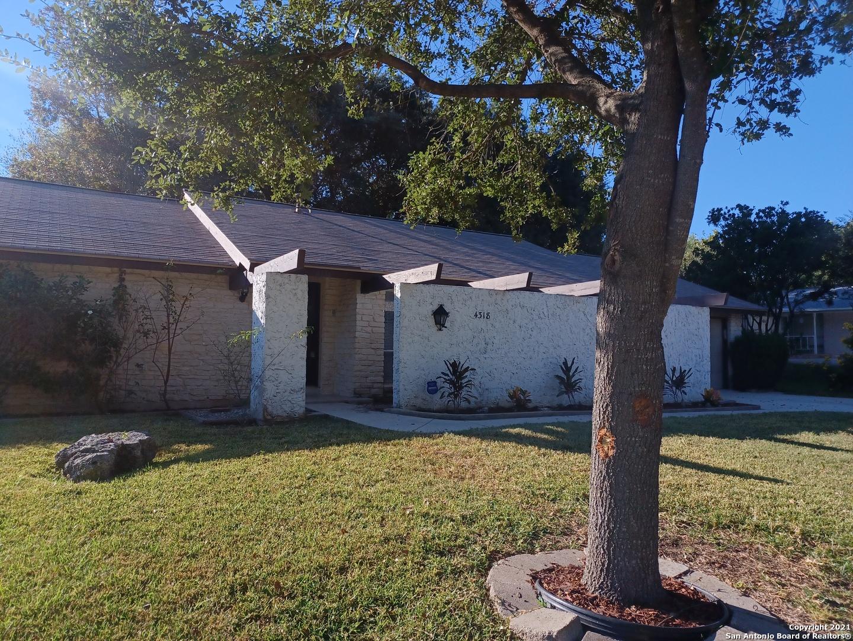 4318 Millstead St, San Antonio, TX 78230