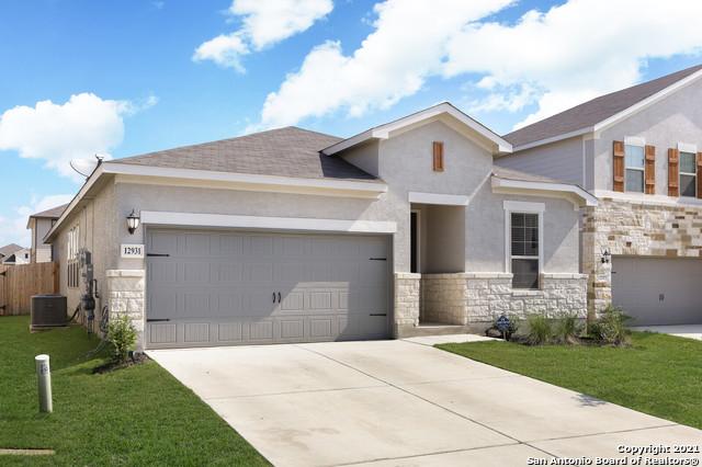 12931 Staubach Way, San Antonio, TX 78254