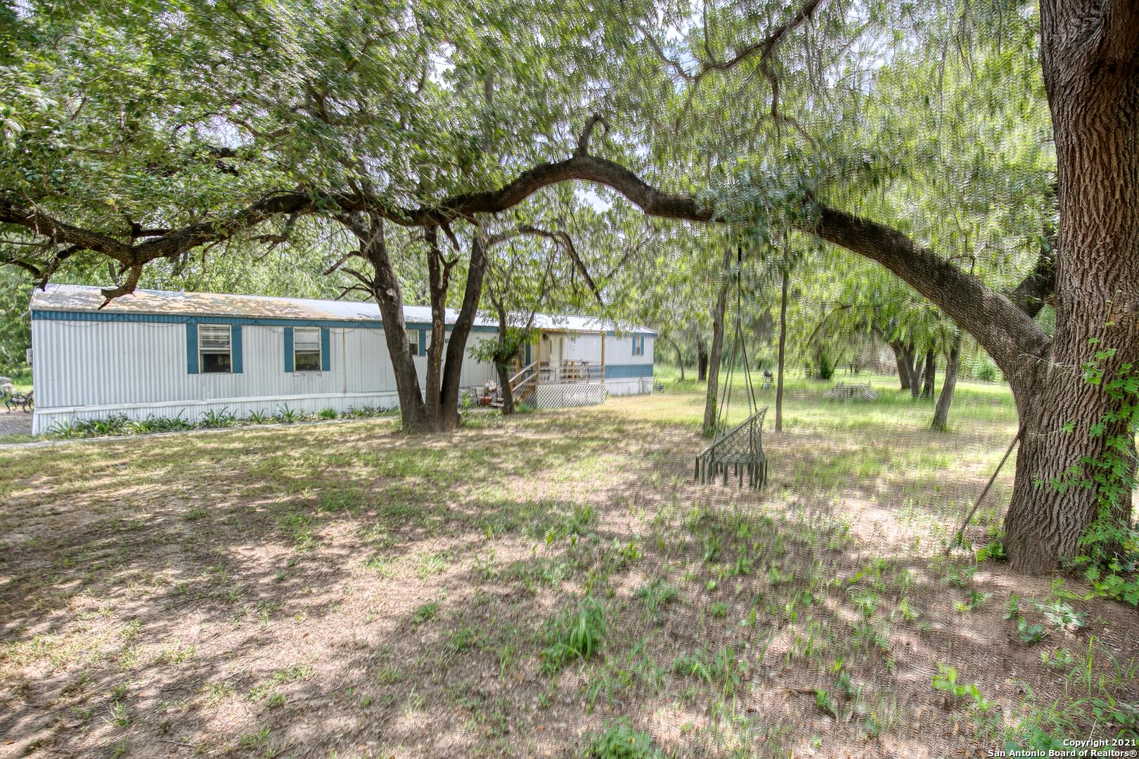 21093 S JETT RD, San Antonio, TX 78264