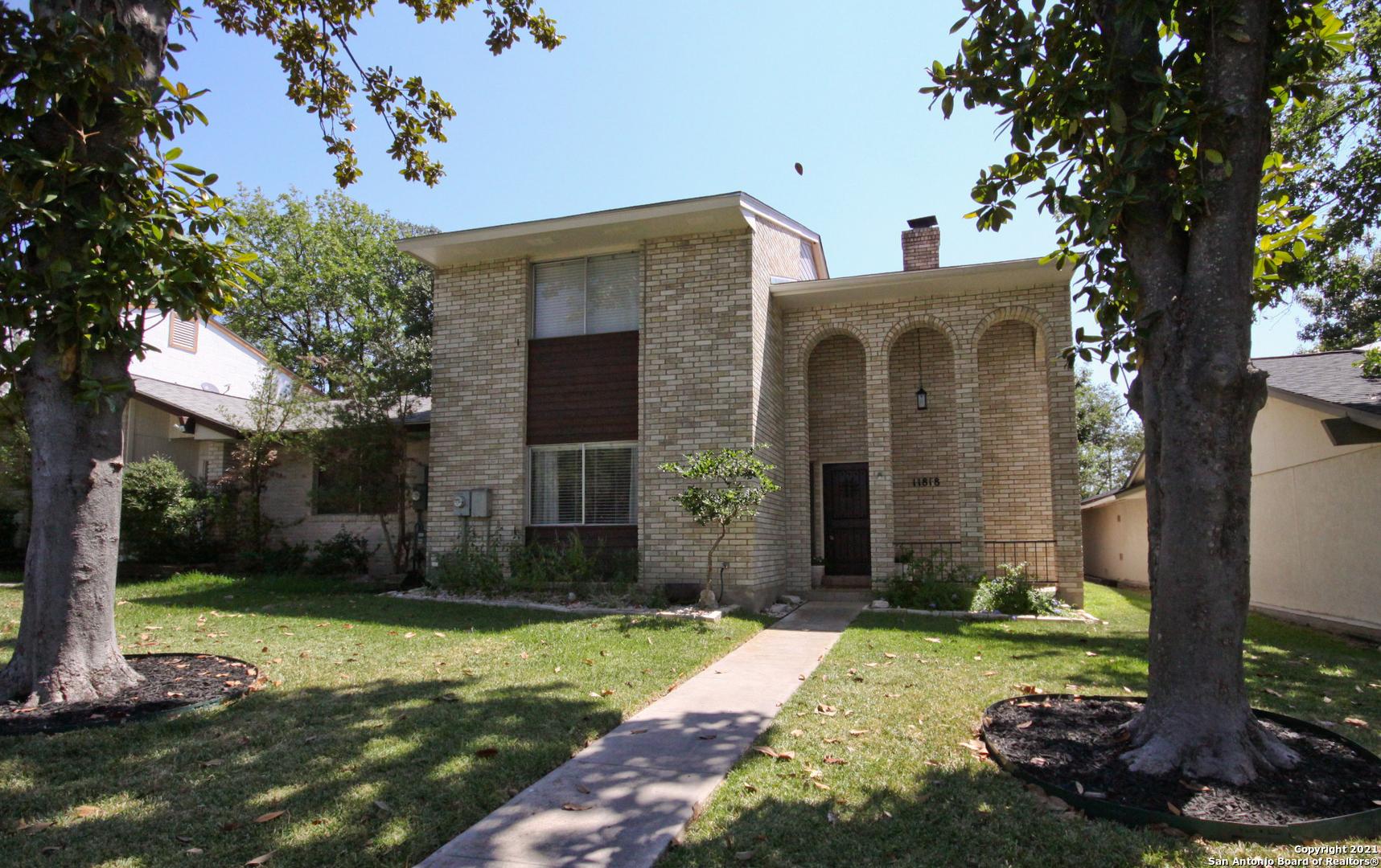 11818 APPLE BLOSSOM ST, San Antonio, TX 78247