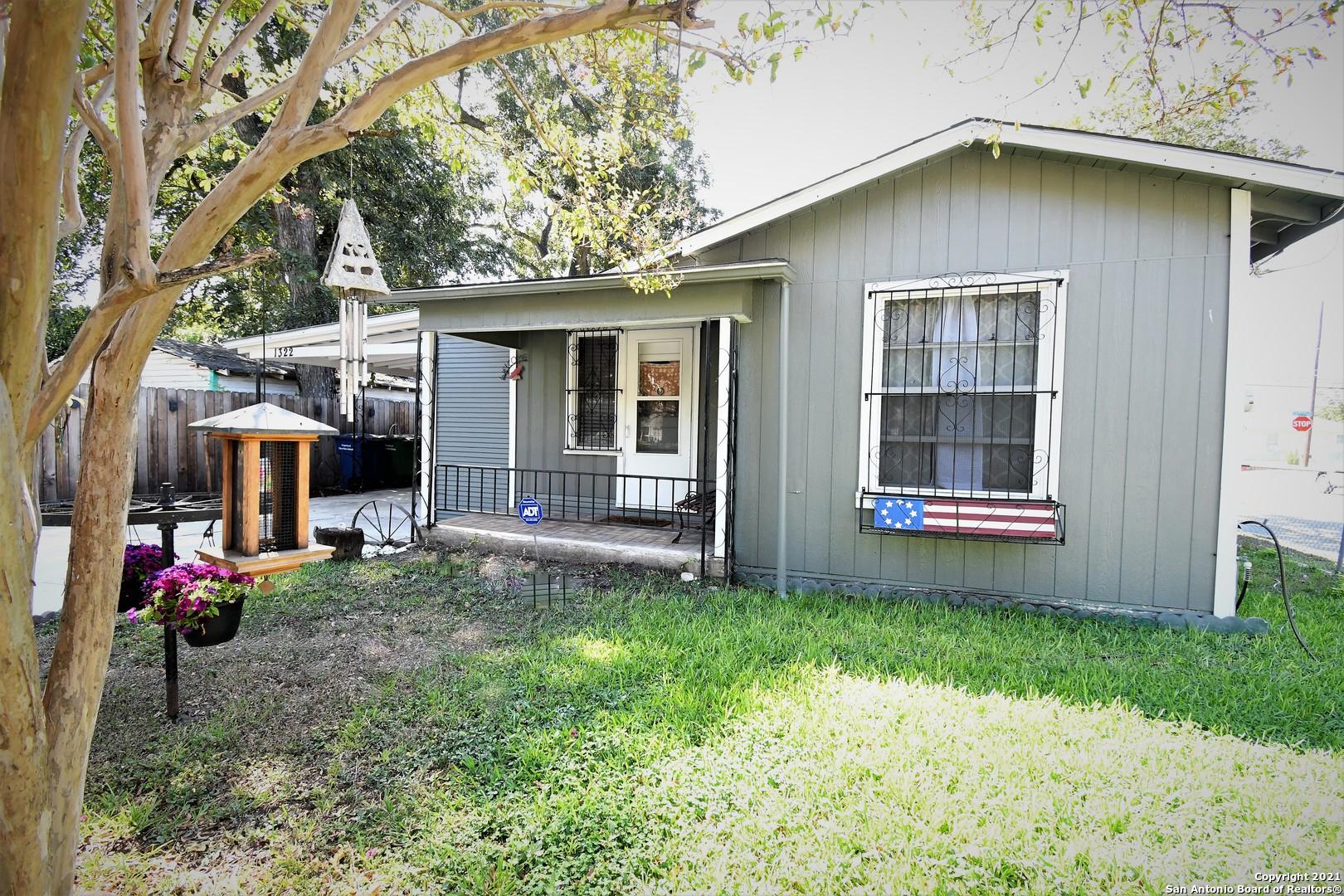 1322 W MAYFIELD BLVD, San Antonio, TX 78211