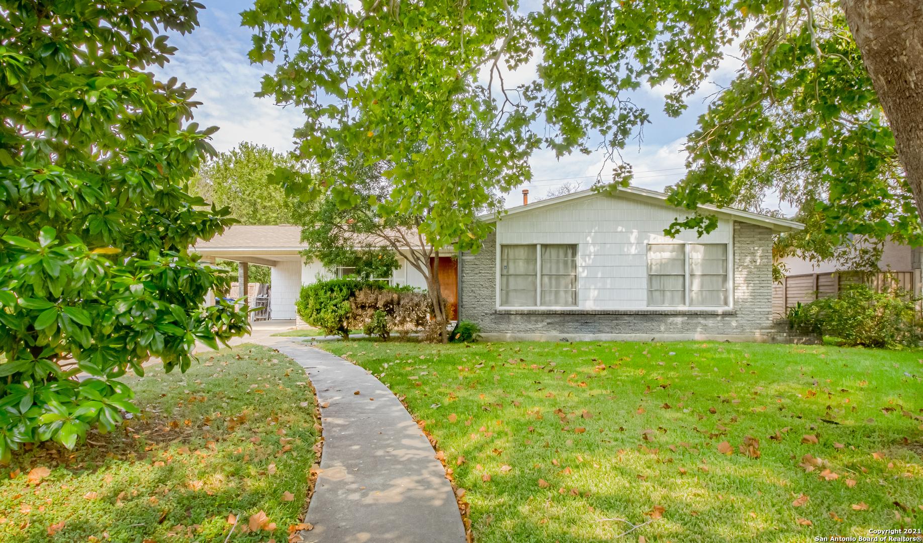 471 Hialeah Ave, San Antonio, TX 78218