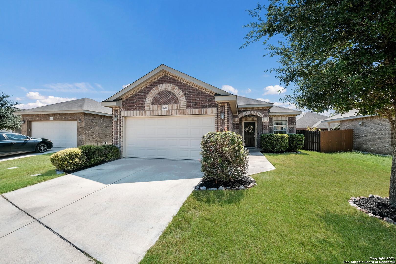8030 Grissom Crest, San Antonio, TX 78251